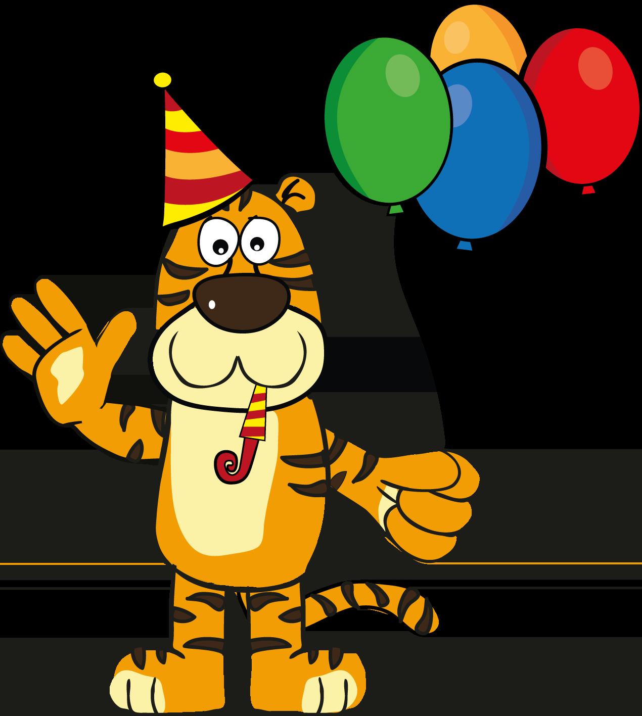 Geburtstag Feiern Kiddy Dome