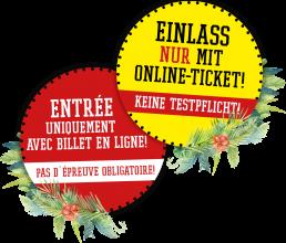 Kiddy Dome Ortenau |Eintritt nur mit Online-Ticket